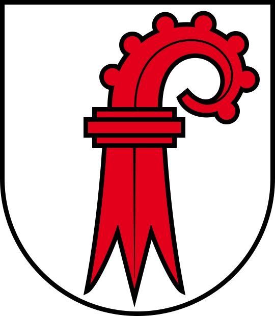 Coat of arms of Kanton Basel-Landschaft svg